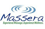 MASSERA MASSAGE logo