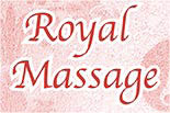 ROYAL MASSAGE logo