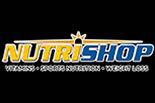 NUTRI SHOP logo