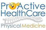 PROACTIVE HEALTHCARE logo