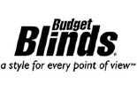 BUDGET BLINDS - EDINA (CRISTALERA, INC) logo