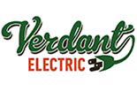 VERDANT ELECTRIC logo