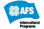 AFS INTERCULTURAL PROGRAMS logo