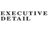EXECUTIVE DETAIL logo