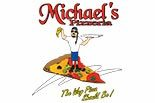 MICHAEL'S PIZZARIA logo