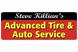 ADVANCED TIRE & AUTO MAULDIN logo
