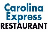 CAROLINA EXPRESS logo