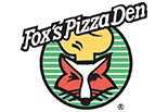 FOX PIZZA DEN logo