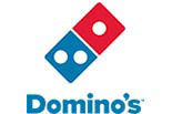 DOMINOS PIZZA HENDERSONVILLE logo