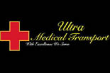 ULTRA MEDICAL TRANSPORT logo