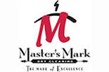 Master's Mark Cleaners logo