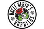 UNCLE BERTO'S BURITTOS logo