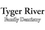 TYGER RIVER FAMILY DENTAL logo