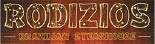 RODIZIOS BRAZILLIAN STEAKHOUSE logo