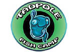 TADPOLE FISH CAMP logo