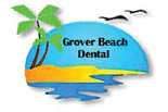 Grover Beach Dental logo