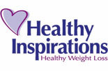 Healthy Inspirations of San Luis Obispo logo