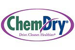 Chem Dry of San Luis logo