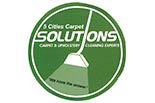 5 Cities Carpet Solutions logo
