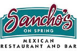 Sancho's on Spring Mexican Restaurant logo