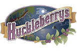 Huckleberry's Restaurant logo