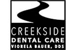 Creekside Dental Care - Viorela Bauer DDS logo