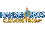 Hansen Bros Cleaning Pros logo