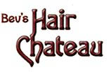 BEV'S HAIR CHATEAU logo