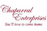 Chaparral Enterprises logo