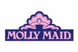 MOLLY MAID (BEDFORD HILLS) logo
