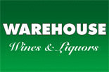 WAREHOUSE WINES &  LIQUORS logo