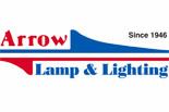 ARROW LAMP & LIGHTING logo