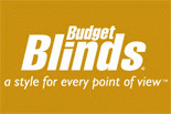 BUDGET BLINDS OF YORKTOWN HEIGHTS logo