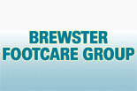 BREWSTER FOOTCARE GROUP logo