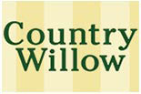 COUNTRY WILLOW logo