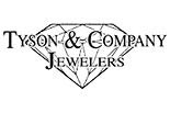 TYSON & CO. JEWELERS logo