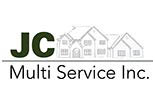 JC MULTI SERVICES, INC. logo