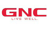 GNC OF THORNWOOD logo