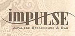 Impulse Hibachi & Bar Lounge logo
