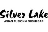 SILVER LAKE ASIAN FUSION & SUSHI BAR logo