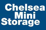 CHELSEA MINI STORAGE logo