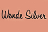 "WENDE SILVER ""THE ELECTROLOGIST WHO CARES"" logo"