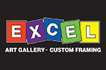 EXCEL ART GALLERY logo