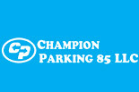 CHAMPION PARKING 85 LLC logo