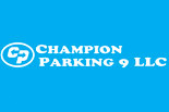CHAMPION PARKING 9 LLC logo