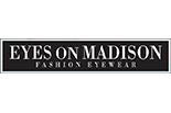 EYES ON MADISON logo
