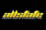 ALLSTATE PRIVATE CAR & LIMO logo