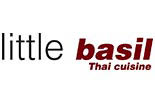 LITTLE BASIL THAI CUISINE logo