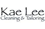 KAE LEE CLEANERS logo