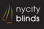 NEW YORK CITY BLINDS logo